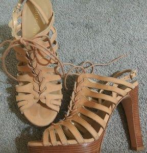 New Stuart Weitzman sandals